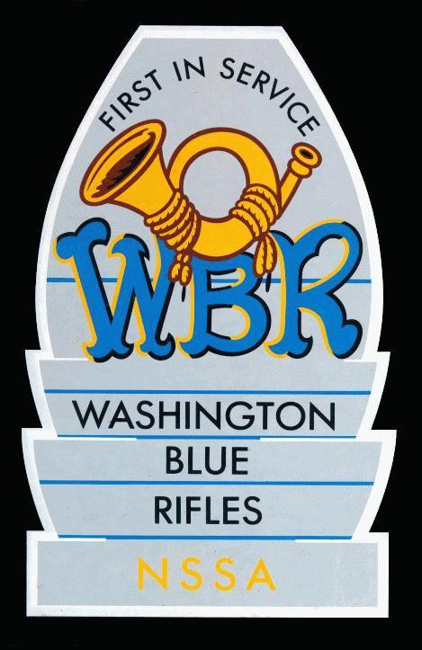 Washington Blue Rifles